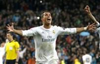 SANTIAGO - Ronaldo Hat-Trick Yaptı, Real Madrıd Turladı
