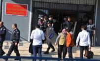 ORHAN ÖZER - Soma Davası Yarına Ertelendi