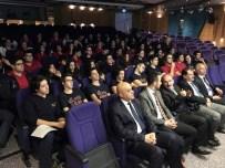 TENZILE ERDOĞAN - Üsküdar 'İslam BilimTarihi Ve Müslüman Bilim Adamları' Semineri