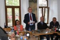 ÇAY FABRİKASI - CHP Genel Başkanı Kılıçdaroğlu Rize'ye Geliyor