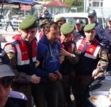 KOZCAĞıZ - 'Cinsel İstismar' Zanlısı Tutuklandı