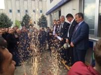 ÖZEL SAĞLIK SİGORTASI - Hortum Fabrikası İşçilerinin Toplu Sözleşme Sevinci