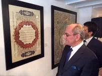 HİLYE-İ ŞERİF - Londra'da 'Peygamber Aşkı' Sergisi Açıldı