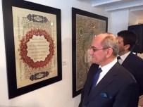 HİLYE-İ ŞERİF - Londra'da 'Peygamber Aşkı' Sergisi Kapılarını Açtı
