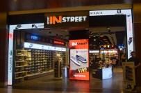 PALLADIUM - Sport İn Street, Malatyapark'ta Açıldı
