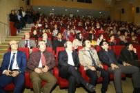 NATIONAL GEOGRAPHIC - Ünlü TV Belgesel Kâşifi Thomas Culhane, ERÜ'de Öğrencilerle Bir Araya Geldi