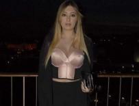 YASMIN ERBIL - Yasmin Erbil iddialı geliyor
