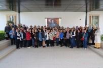 TIP TARİHİ MÜZESİ - Akhisarlı Kadınlar Manisa'yı Gezdi
