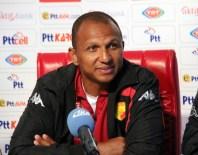 AURELIO - Aurelio Açıklaması 'Bence İlk Pozisyon Penaltı Değil'