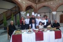 TURGAY BAŞYAYLA - Aydın'ın Kültür Ve Lezzetleri Ekranlarda Tanıtılacak