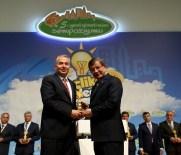 AK PARTİ GENEL MERKEZİ - Başkan Zolan Açıklaması ''Bu Gurur Hepimizin''