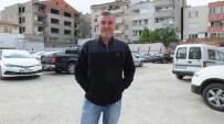 Burhaniye'de Vatandaş Daha Fazla Otopark İstiyor