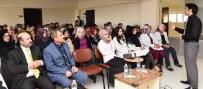 EŞIT AĞıRLıK - Büyükşehir'den Öğrencilere LYS Desteği
