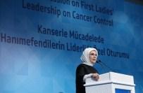 TÜTÜNLE MÜCADELE - Emine Erdoğan Açıklaması 'Dünyada 700 Milyon Çocuk Sigara Dumanına Maruz Kalıyor'