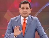 SEDA SAYAN - Fatih Portakal'a soruşturma