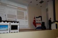 FATİH PROJESİ - Harran Üniversitesi Eğitim Fakültesi Son Sınıf Öğrencilerine Eba Semineri