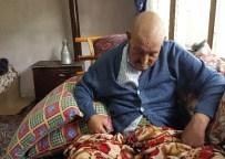 HÜSEYİN ALTINTAŞ - Kanser Hastası Adamın Dramı