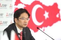 MİTSUBİSHİ ELECTRİC - Mitsubishi Electric Türkiye'de Yeni Şirket Kurdu