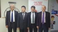 İSMAIL KARA - Safranbolu Devlet Hastanesinde Fizik Ünitesi Hizmete Girdi