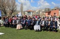 ZEKERIYA GÜNEY - Talas Yamaçlı'da 'Kutlu Doğum' Programı