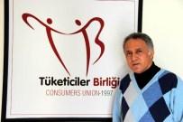 ENERJI PIYASASı DÜZENLEME KURULU - Tüketiciler Birliği Genel Başkanı Mahmut Şahin Açıklaması