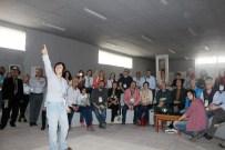 KAHVE KÜLTÜRÜ - Turizm Rehberleri, Taşköprü'yi Gezdi