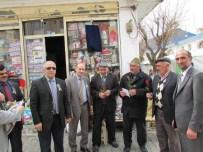 İBRAHİM CİVELEK - Tuzluca'da Kutlu Doğum Haftası Etkinlikleri