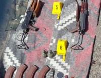 Yeşilli'de 3 Ton Bomba Yüklü Araçla Eylem Yapmayı Planlayan Teröristler Öldürüldü