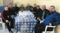 AHMET TEKIN - Ahmet Tekin Baykal Özgecan'ın Katilinin Öldürülmesi Olayında Tutuklandı