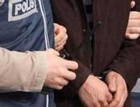 MUVAZZAF ASKER - Cemaat operasyonunda muvazzaf askerler gözaltında