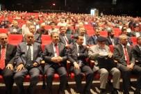 İMAM HATİP ORTAOKULLARI - Arapça, İHL Meslek Dersleri Ve Din Kültürü Ve Ahlak Bilgisi Öğretmenlerine Özel Konferans