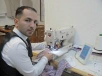 MEHMET MEHDİ EKER - Cumhurbaşkanı Ve Başbakana Diyarbakır'dan 'Özel' Gömlek