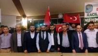 SADETTİN BİLGİÇ - Diriliş Başkanları Kılıçdaroğlu'nu Kınadı