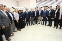 DÜĞÜN HAZIRLIĞI - Doğu Anadolu, Gebze Ko-Mek Sergisinde Buluştu