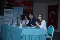 SELIM PARLAR - 'Eskişehirli Liseler Aydınlarını Tanıyor' Projesi