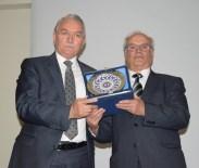 DOĞAN EROL - ESOGÜ Prof. Dr. Doğan Erol Törenle Emekliliğe Uğurladı