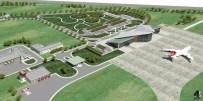 BALıKESIR MERKEZ - İşte Balıkesir'in Yeni Havaalanı