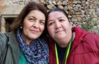 MUSTAFA GÜLEÇ - Kanser Erken Teşhis Ve Tarama Merkezi (Ketem) Ekibini Ölüm Ayırdı