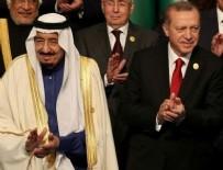 SUUDI ARABISTAN PRENSI - Kral Selman söz verdi