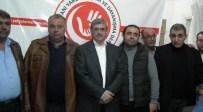 KİRA GELİRİ - Malatya Yetimler Kervanı Yardımlaşma Ve Dayanışma Derneği Başkanı İhsan Çolak Açıklaması