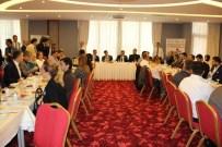 TIP TARİHİ MÜZESİ - Manisa'nın Turizminde 40 Kavram Belirlendi