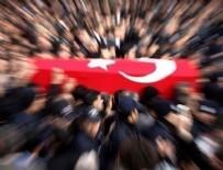 Mardin'de terör saldırısı: 4 şehit
