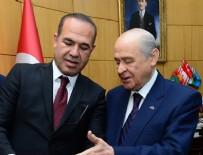 MERSIN - MHP'li Sözlü: Cenazeyi Adana'da gömebiliriz