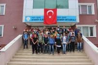 İSMAIL KARAKÖSE - Öğrencilere Jandarma Anlatıldı