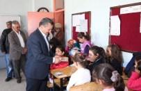Seydişehir Belediyesi'nden Kitap Dağıtımı
