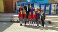 DEMIRŞEYH - Sungurlu'da 'Gelin Paylaşalım, İyilikte Buluşalım' Projesi