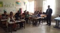 EŞIT AĞıRLıK - Suruç'ta Suriyeli Öğretmenler Türkçe Öğreniyor