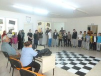 Yalova'da 353 Öğrenciye Doğa Eğitimi