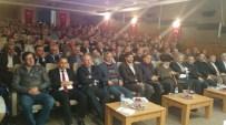SÜLEYMAN DEMİR - Yozgat Atatürk Anadolu Lisesi Tarafından Hazırlanan Kutlu Doğum Etkinliği Büyük Beğeni Topladı