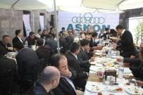 TAŞERON YASASI - AK Parti Kayseri Milletvekili İsmail Tamer Açıklaması